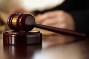 Legal Judgement