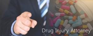 Drug Injury Attorney